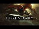 3 Hours of Epic & Powerful Fantasy Music: Legendary - GRV MegaMix