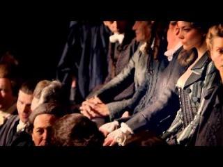 Скандальная леди У | ТВ ролик | The Scandalous Lady W | 2015