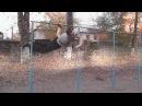 г Бийск Best of 2011 workout freerun gimbarr gymnastics