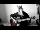 Bob Dylan - Knocking on heavens door│Переложение для гитары табы