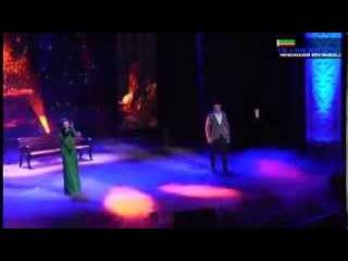Эльбика Джамалдинова и Зелим Бакаев   не хватает тебя 2014