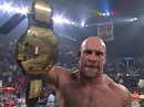 WWE Alumni: Goldberg wins the WCW United States Championship