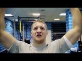 CrossFit тренировка Бату Хасикова и Владимира Минеева