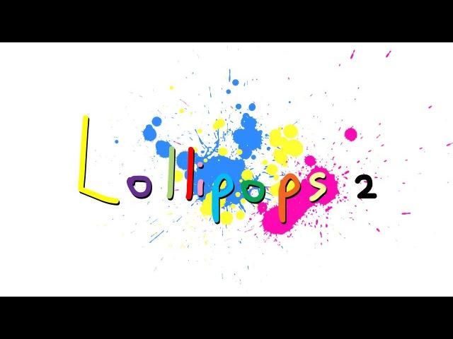 Lollipops 2 by Oui