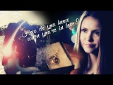 ''how do you know when you're in love?'' | Damon + Elena