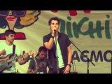 Артем Мех - Кіно (live 2015)