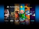 PlayStation Plus – Июнь 2015 бесплатные игры [US]