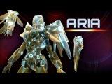 Killer Instinct Season 2 –  Aria трейлер (XONE) [60 fps]