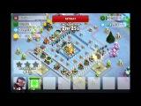 Samurai Siege EPIC Ninja Video! ( Over 6.3 Million Resources Stolen )