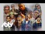 Fekky ft Tempa T, Skepta, Jammer, D Double E, JME, Frisco, Kano &amp more  Still Sittin' Here SBTV