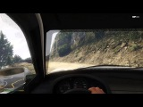 Видео из игр [275]: GTA V - Deer sees a way out