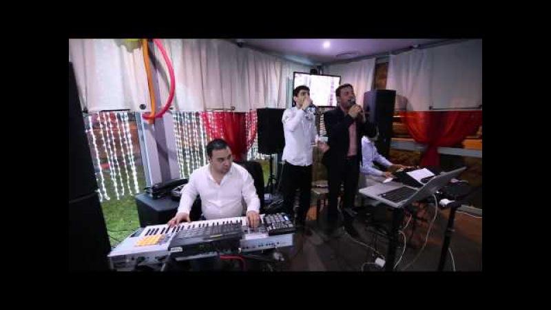 Ayser Davtya-Arkadiy Dumikyan-Ishxan (Армянские музыканты в Москве) 2015