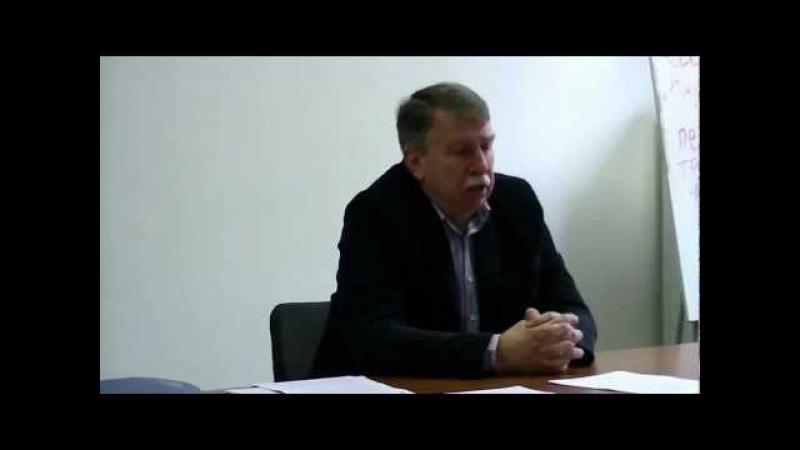 5 лекція. 8-й семінар О. Мироненко.