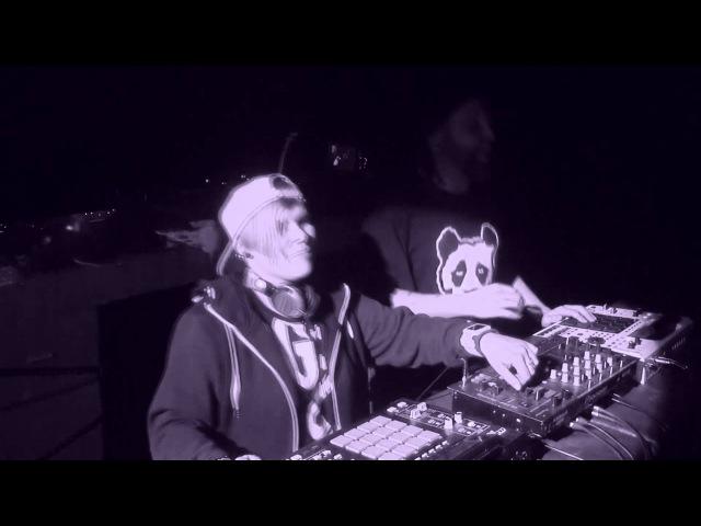PCP Внезапный Сыч - Наркот Live @ Torque Club.
