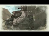 Valkyria Chronicles PS3 Trailer