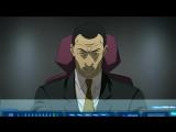 [SHIZA] Змеиное кредо / Vipers Creed TV - 1 серия [Azazel] [2009] [Русская озвучка]