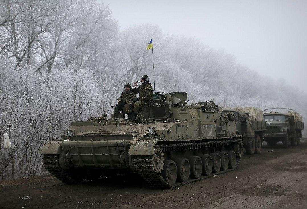 Ukrainian Armed Forces / Zbroyni Syly Ukrayiny - Page 9 M3OufmVqFKk