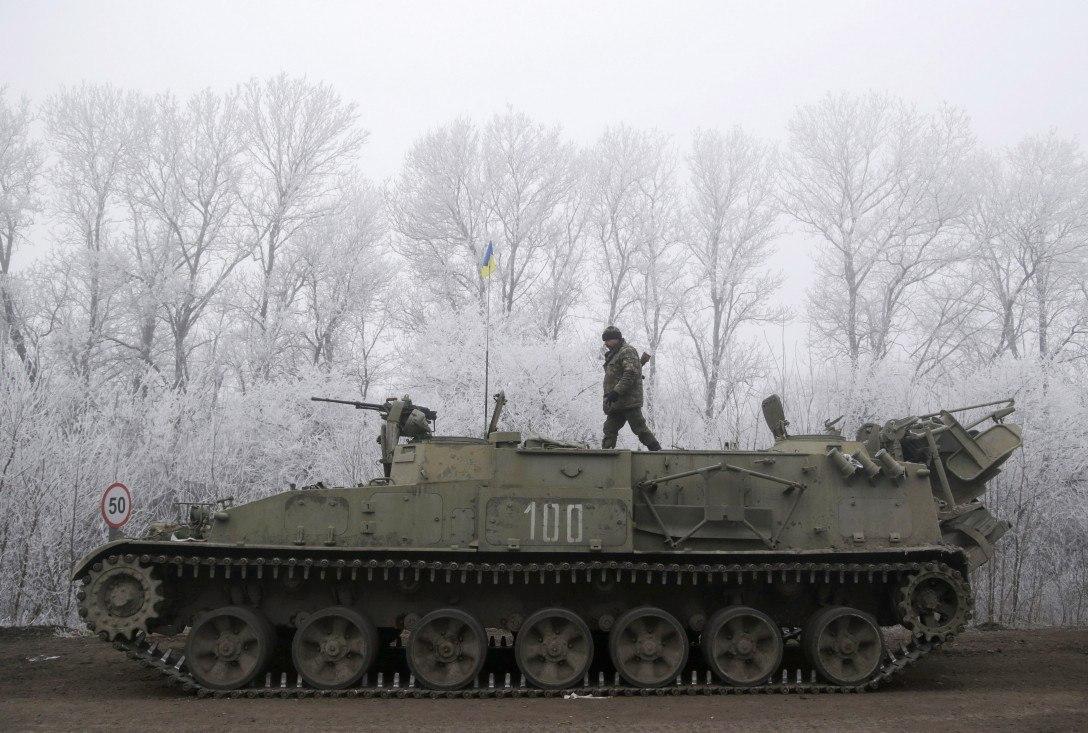 Ukrainian Armed Forces / Zbroyni Syly Ukrayiny - Page 9 QOHkKHZ-6hg