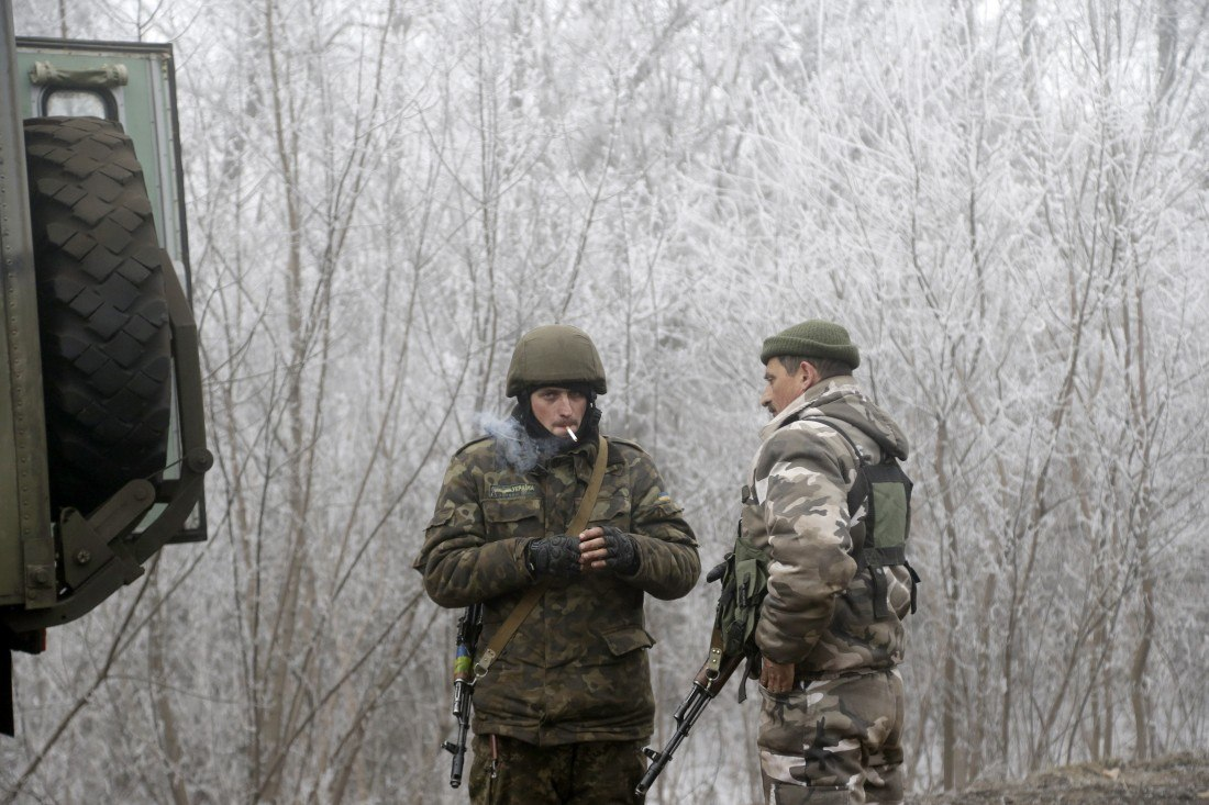 Ukrainian Armed Forces / Zbroyni Syly Ukrayiny - Page 9 9bLT4dGF-Hs