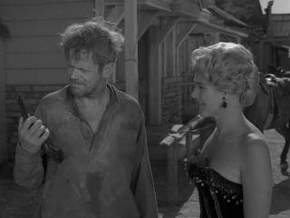Сумеречная Зона (Twilight Zone) - 1-й сезон - 1959/60 серия 3 Мистер Дентон на судном дне / Mr. Denton on Doomsday