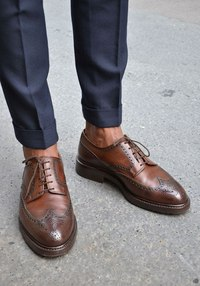 Old Fashion Shoes