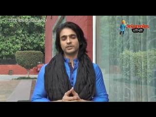 Интервью Ашиша Шарма в Чандигархе