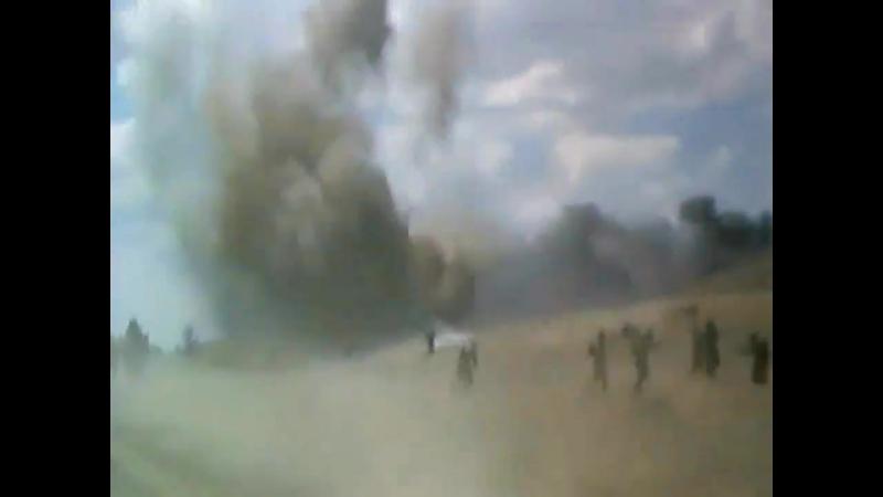 Когда мы были на войне Исполняет песню хор имени Пятницкого Кадры из фильма Тихий Дон 1957 год 720