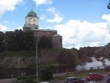 Башня Святього Олофа.