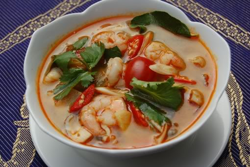 Супы из морепродуктов  7 рецептов с фото пошагово