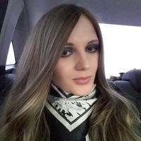 Анкета Татьяна Светлова