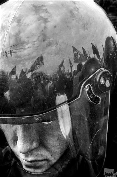 """""""Пішли ви нах#й з цього залу"""", - мэр Запорожья Син эмоционально отреагировал на появление в горсовете депутата Ляшко - Цензор.НЕТ 5449"""