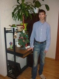 Виктор Усков