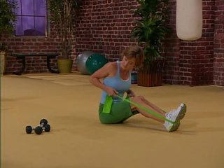 Shape body camp - transforming - cross training.