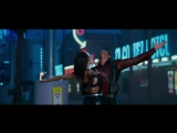 Воздушные змеи/Kites (Индия, 2010). В главных ролях: Ритик Рошан, Барбара Мори, Кангана Ранаут