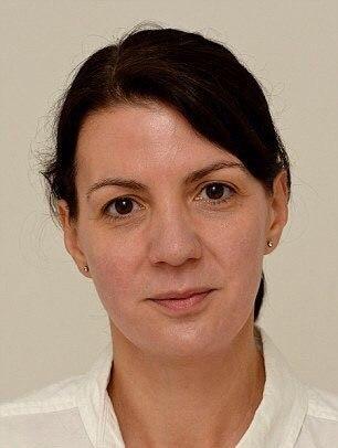 Ольга Остафийчук
