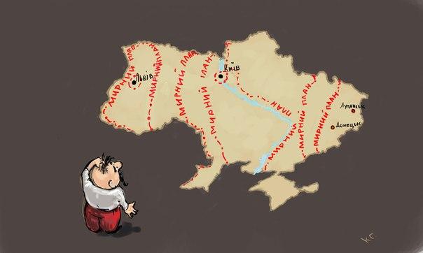Порошенко и Кэмерон обсудили ситуацию на Донбассе - Цензор.НЕТ 643