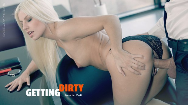 WOW Getting Dirty # 1