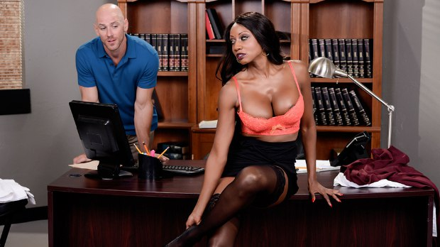 WOW Oily Office # 1