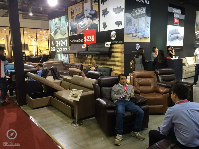 China International Furniture Fair (Guangzhou)