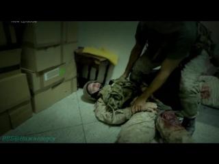 «Война от первого лица (01). Фаллуджа. Захват центра террора» (Документальный, 2012)