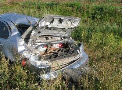 ДТП в Болградском районе: есть пострадавшие