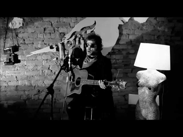 Константин Ступин - Пушистый хвост лисицы (акустика live)
