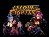 League of Fighters Alpha Montage