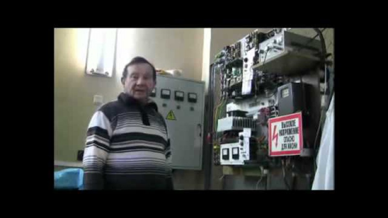 Передача электроэнергии по одному провод » Freewka.com - Смотреть онлайн в хорощем качестве
