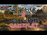 The Witcher 3 Wild Hunt - E01 PC ULTRA Gameplay Environment