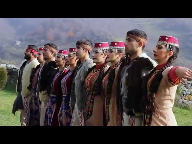 Վրեժ Ճղրիկյան - Ելեք հայեր