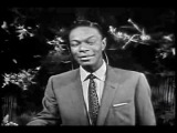 Nat King Cole Нэт Кинг Коул - Autumn Leaves Опавшие листья
