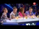 Х-фактор-3 - Роман Шудренко - будующий победитель!!!