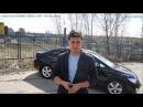 Honda Civic 4D (2008г)Тест-драйв.Anton Avtoman.