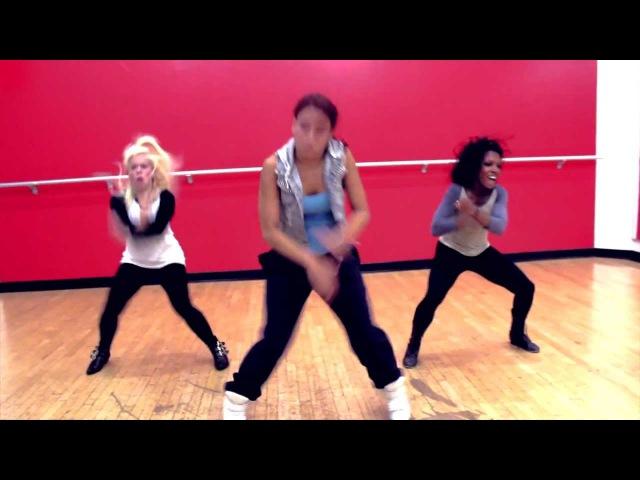 BUBBLE BUTT - Major Lazer ft Tyga Dance Video | @MattSteffanina Choreography (Hip Hop/Twerk)